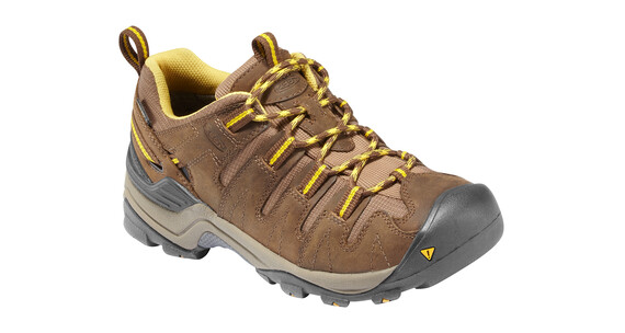 Keen Women Gypsum dark earth/mimosa
